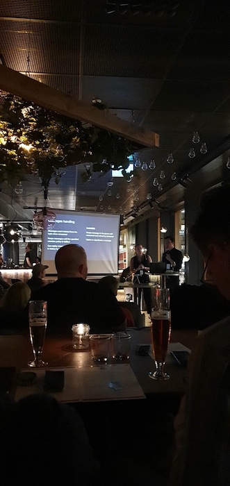 Stockholm Kafka and RabbitMQ Meetup